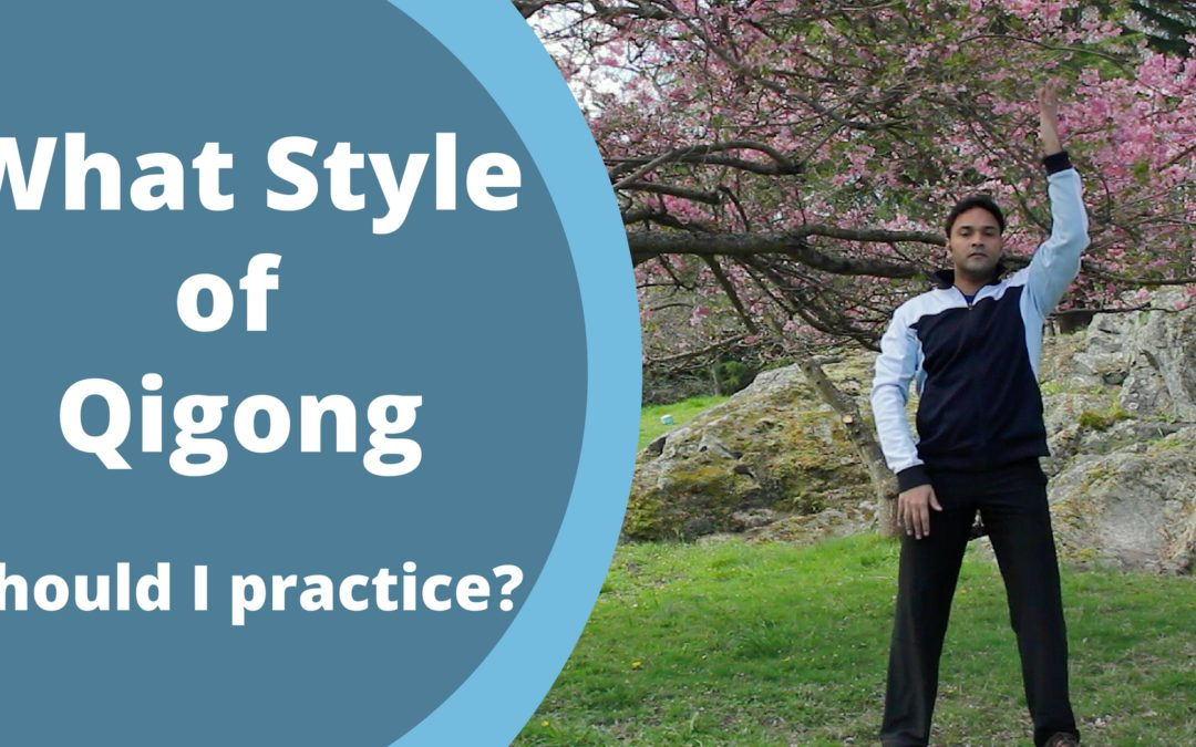 What Style of Qigong do I practice and teach?