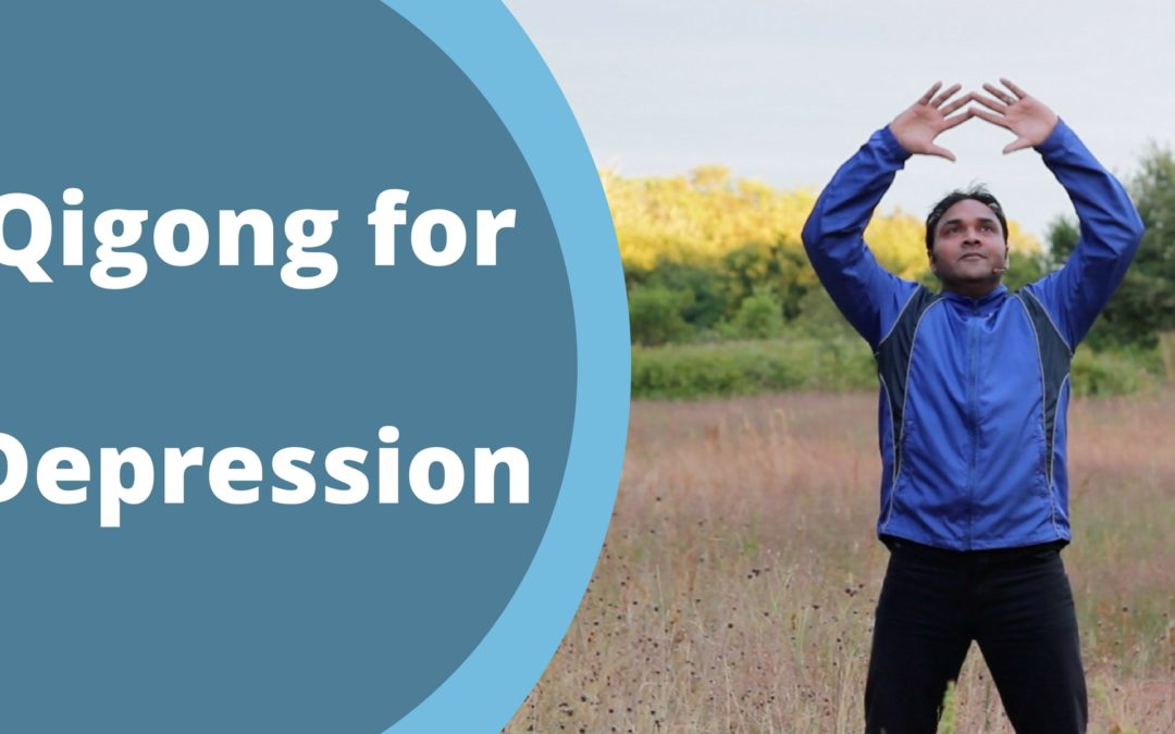 Qigong for Depression