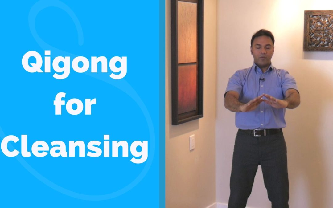 Simple Qigong for Cleansing