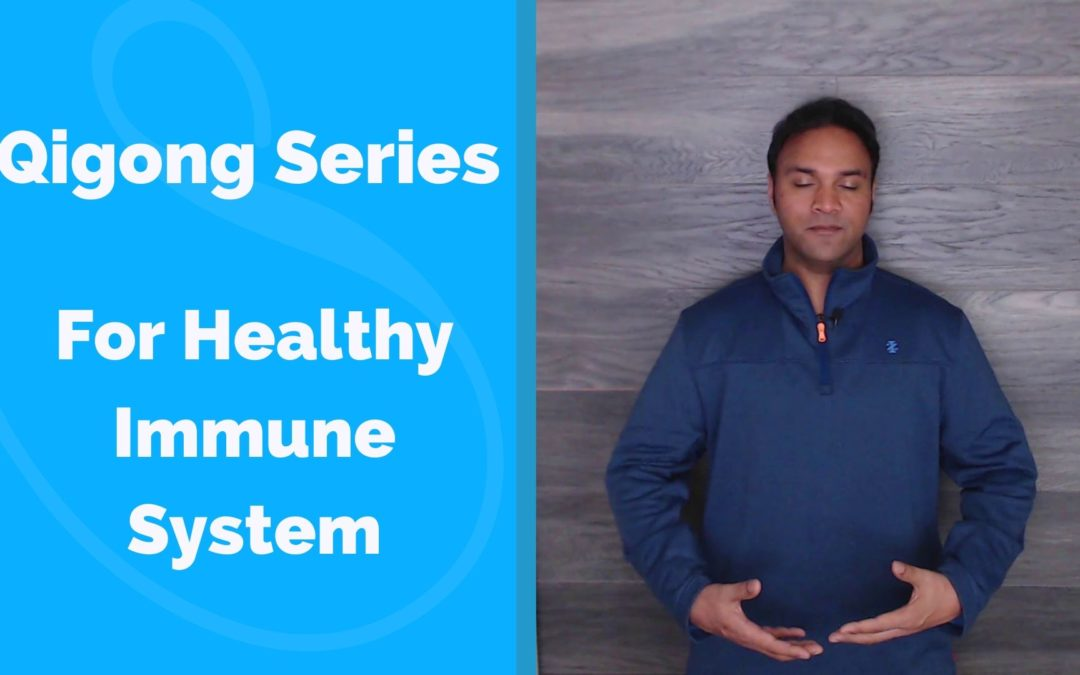 Qigong Series for Immune System