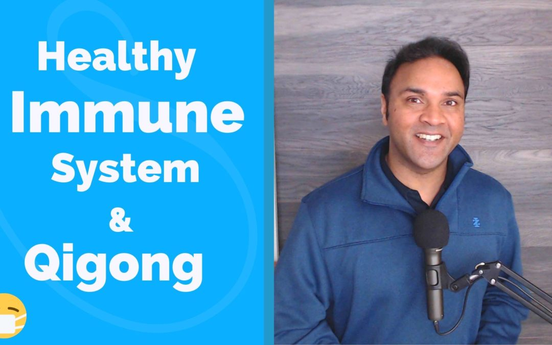 How Qigong Can Help the Immune System