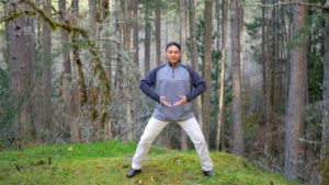 qigong for dantian