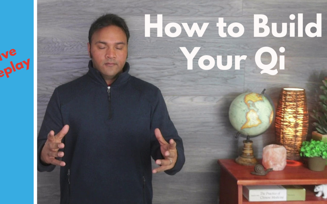 How to Build Your Qi