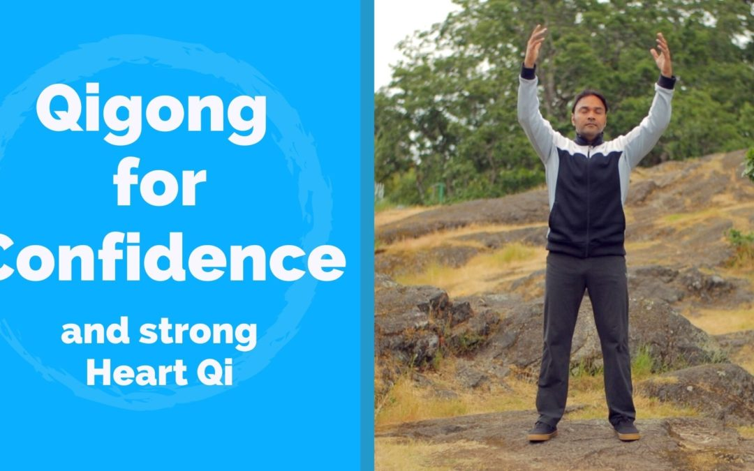 Qigong for Confidence